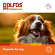 Κατάλογος Προϊόντα για Σκύλους Dolfos