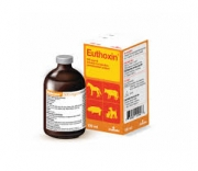 EUTHOXIN 50%  inj.100ml
